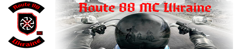 Route 88 MC Ukraine